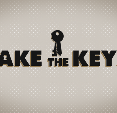 Take The Keys