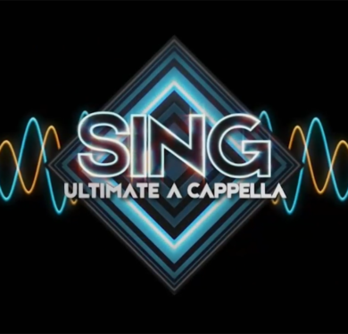 Sing! Ultimate A Capella