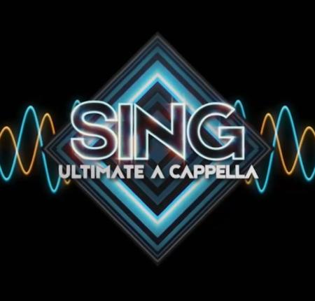 Sing! Ultimate A Capella